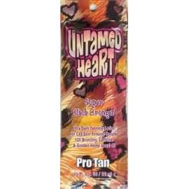 Untamed Heart Sachet
