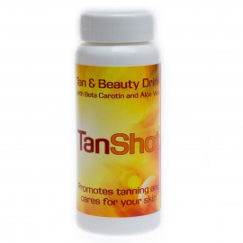 TanShot Tanning Drink