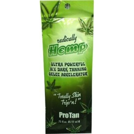 Radically Hemp Sachet
