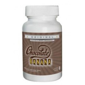 Chocolate Banana Slimming Tablets Original (Weekly 30 pills)