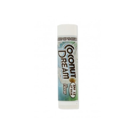 Coconut Dream Fruity Sensation Lip Balm