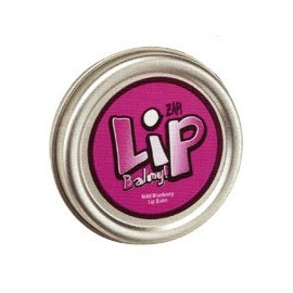 Zap! Lip Balmy