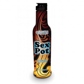 Caribbean Gold Sex Pot